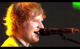 Ed Sheeran - Lego House (Live @ Summertime Ball, 2014)