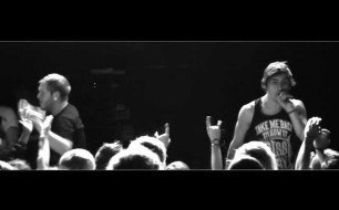 Смотреть музыкальный клип We Came As Romans - Roads That Don't End And Views That Never Cease (Live)