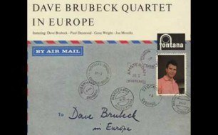 Dave Brubeck - Wonderful Copenhagen