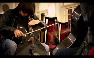 2CELLOS - Smooth Criminal