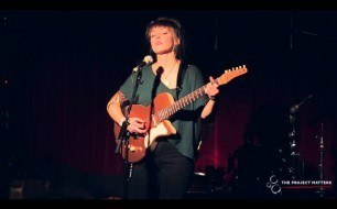 Angel Olsen - Acrobat (Live @ Maxwell's November 10th, 2012)