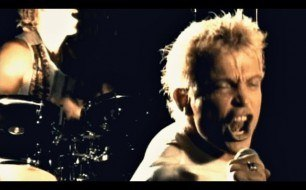 Billy Idol - Speed (Official Video)