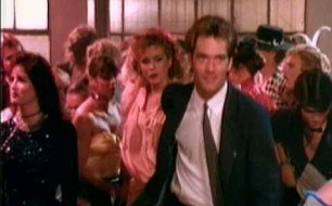 �������� ����������� ���� Huey Lewis And The News - Heart And Soul