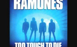 Ramones - Endless Vacation