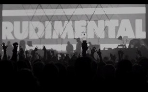 �������� ����������� ���� Rudimental - Not Giving In (Live @ Manchester Warehouse Project, 2012)
