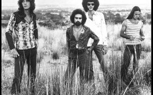Grand Funk Railroad - It s A Man s Man s World