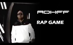 Rohff - Rap gave