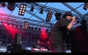 Dilated Peoples - You Can't Hide You Can't Run (Live)