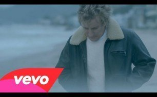 Rod Stewart - It s Over
