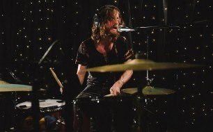 Two Gallants - Katy Kruelly (Live @ KEXP, 2015)