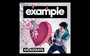 Example - Kickstarts (PH Electro Remix)