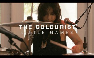 The Colourist - Little Games (Live @ The HoC Palm Springs, 2013)