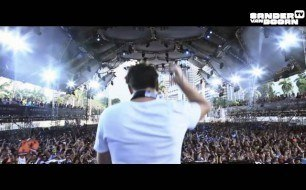 Sander van Doorn - Nothing Inside (& Mayaeni)