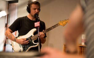 Cold War Kids - Miracle Mile (Live @ 89.3 The Current, 2013)