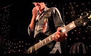 Black Lips - Make You Mine (Live @ KEXP, 2014)