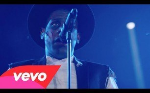 Labrinth - Let it Be (Live @ VevoHalloween, Victoria Warehouse, Manchester, 2014)