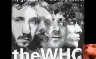The Who - Who Are You (Single Edit Version)