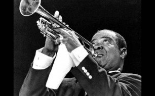 Louis Armstrong - Our Love Is Here To Stay