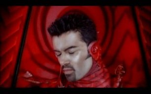 �������� ����������� ���� George Michael - Freeek (2002) HD