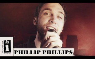 Phillip Phillips - Raging Fire (One Take at the Godzilla Set)