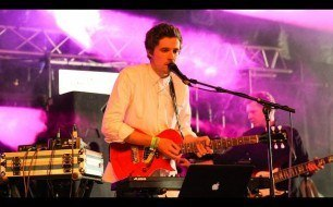 �������� ����������� ���� Aquilo - You There (Live @ Glastonbury, 2014)