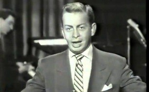 Mel Torme - Since I Fell For You