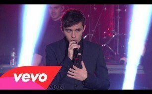The Wanted - Warzone (Live @ Letterman, 2013)