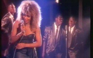 Tina Turner - Two People