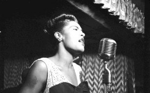 Billie Holiday - I Didn t Know What Time It Was