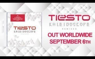 Смотреть музыкальный клип DJ Tiesto - Who Wants To Be Alone (Feat. Nelly Furtado) (Pillip D Remix)