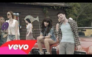 Carly Rae Jepsen - Good Time feat. Owl City
