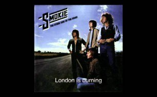 �������� ����������� ���� Smokie - The Other Side Of The Road