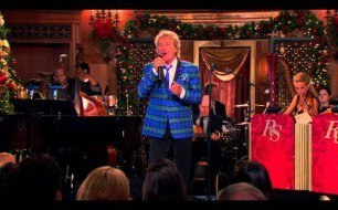 Rod Stewart - Let It Snow! Let It Snow! Let It Snow!