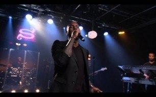 �������� ����������� ���� Tyrese - How You Gonna Act Like That? (AOL Sessions)