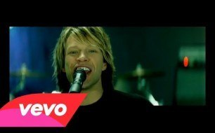 �������� ����������� ���� Bon Jovi - Its my life