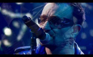 U2 - With Or Without You (Live @ Glastonbury, 2011)