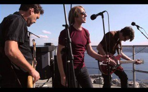 Mudhoney - The Final Course (Live @ KEXP Space Needle, 2013)
