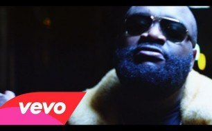 Rick Ross - War Ready ft. Jeezy