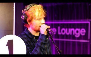Ed Sheeran - Stay With Me (Live @ BBC Radio 1, 2014)