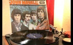 John Mayall & The Bluesbreakers - Dust My Blues