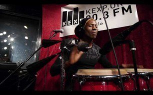 Antibalas - Dirty Money (Live @ KEXP)