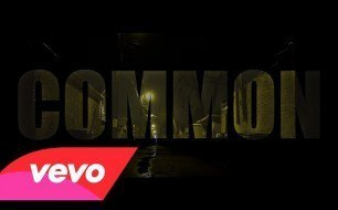 Common - Kingdom (feat. Vince Staples)