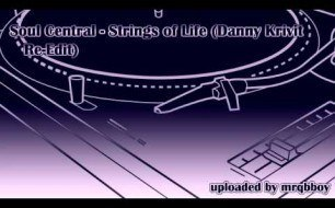 Смотреть музыкальный клип Soul Central - Strings Of Life (Danny Krivit Re-Edit)