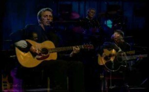 Eric Clapton - Tears In Heaven (Live @ Madison Square Garden, 1999)