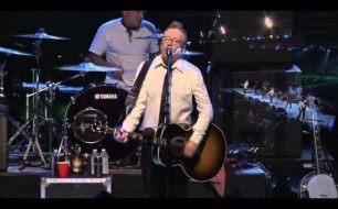 Flogging Molly - These Exiled Years (Live @ The Greek Theatre, 2013)