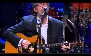 Eric Clapton - Nobody Knows You When You re Down And Out