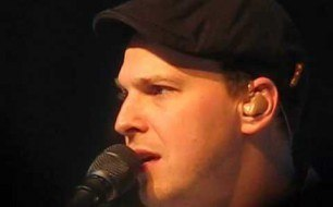 Gavin DeGraw - Stay (Live)