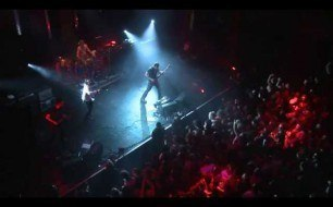 Karnivool - Roquefort (Live @ The Forum, 2013)