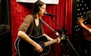Sera Cahoone - Worry About Your Life (Live @ KEXP, 2012)