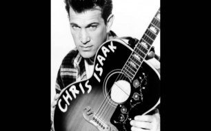 Chris Isaak - Let Me Down Easy